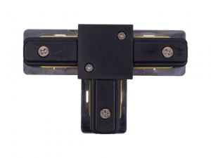 "Łącznik ""T"" PROFILE T-CONNECTOR 9186 BLACK Nowodvorski Lighting"
